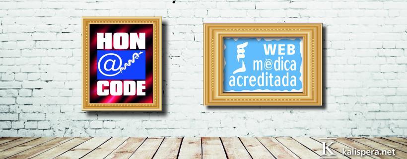 sello de calidad, HONcode, HON, WMA, web médica acreditada, contenido médico, medical writing