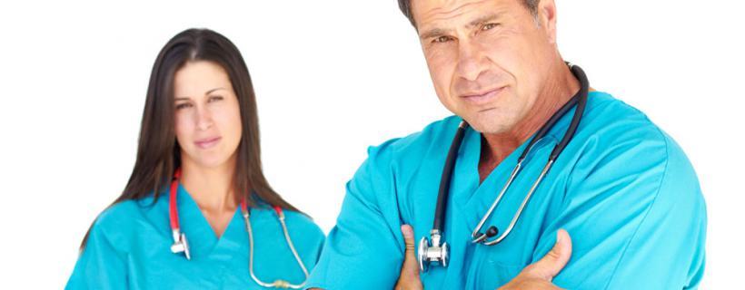 médico, blog, blogger